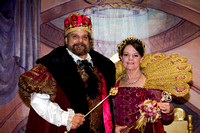 Krewe of Perseus Ball and Parade 2016