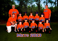 SBBA T6 Mets 2013
