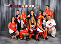 SBBA Aftershock All-Stars 2011