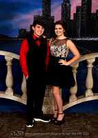 NHS and Slidell Homecoming 2014